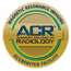 Magnetic Resonance Imaging Accreditation by American College of Radiology