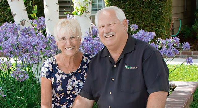 Corona Regional Helps Don Garling Beat Life-Threatening Arrhythmia