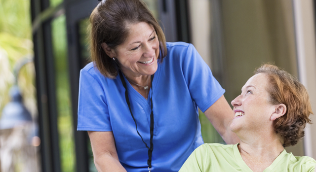 Skilled Nursing Services and Subacute Care