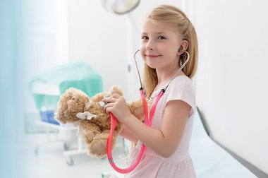 ER telemedicine now available for pediatric patients