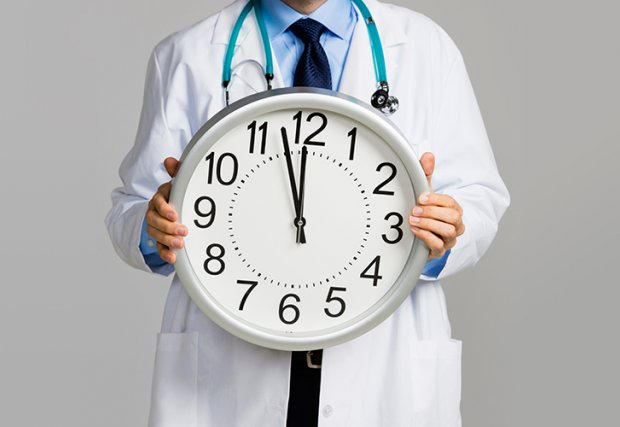 Health News winter 2019 - minutes matter when it comes to specialized cardiac care