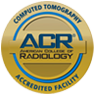 American College Of Radiology - Computer Tomography